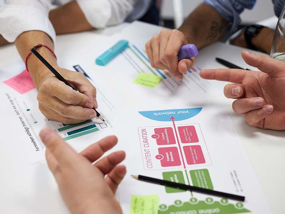 Consulting Kundenerlebnis